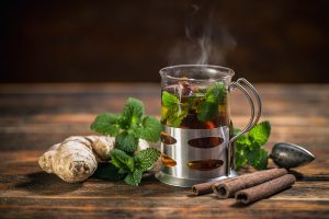 7 Foods to Help Reduce Stress
