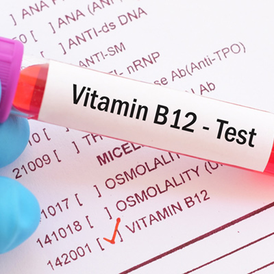 3 Ways to Detect and Prevent B-12 Deficiency
