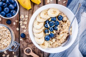 7 Super Foods For a Healthy Heart