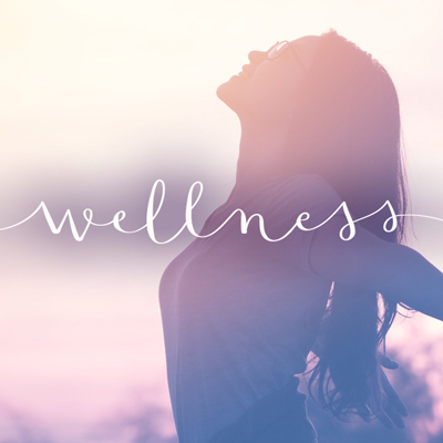 I am so passionate about wellness because…