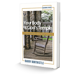 You Body is God's Temple eBook