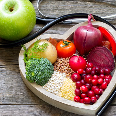 Cholesterol Basics + Five Foods to Improve Your Numbers