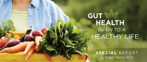 Gut Health: The Key To a Healthy Life