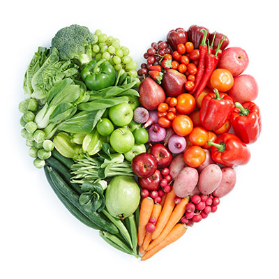 The Importance of Fruits and Vegetables