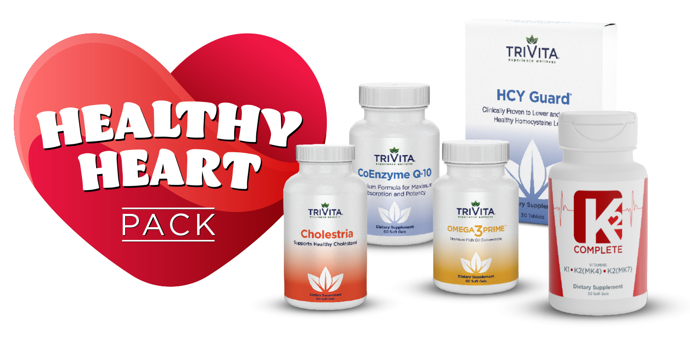 Healthy Heart Pack