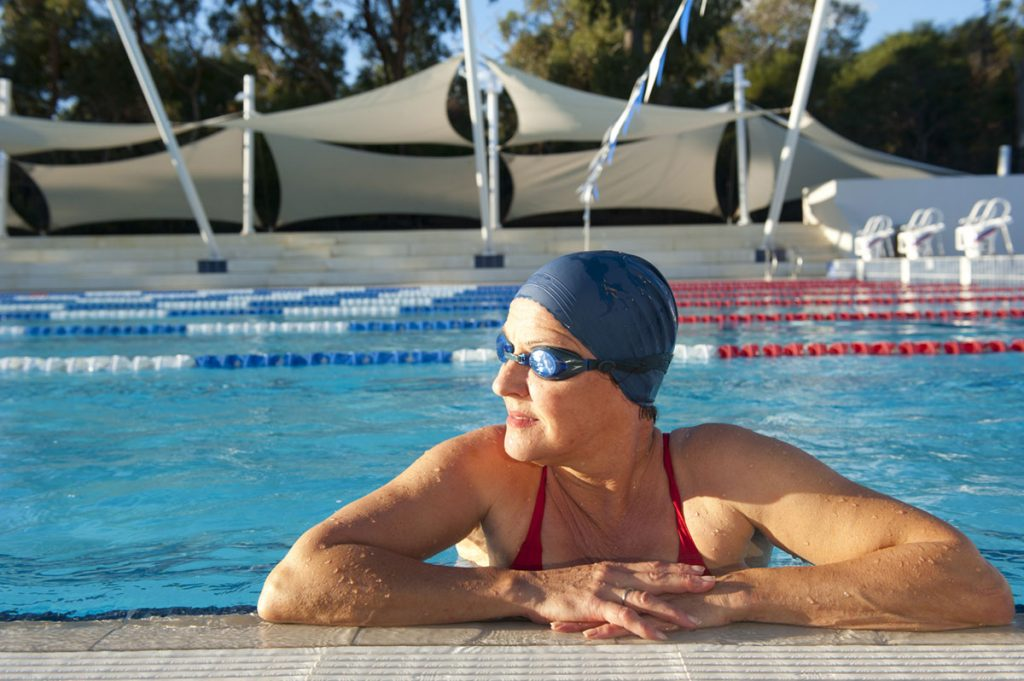 Reduce Inflammation with These Four Low-Impact Exercises
