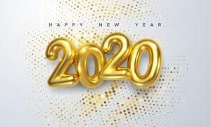 Happy New Year! And welcome to the NEW you in 2020!