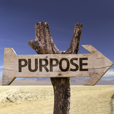 Have You Found the Power of Your Purpose?