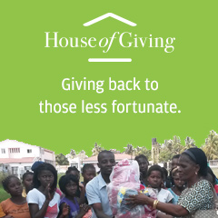 House Of Giving
