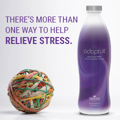 Relieve Stress with Adaptuit