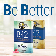 Be Better With B-12