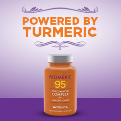 Promeric 95 Powered By Turmeric