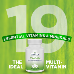 VitaDaily - Once Daily Vitamin