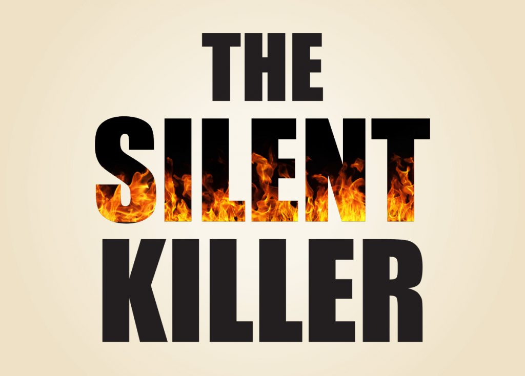 The Silent Killer—Inflammation Health Report