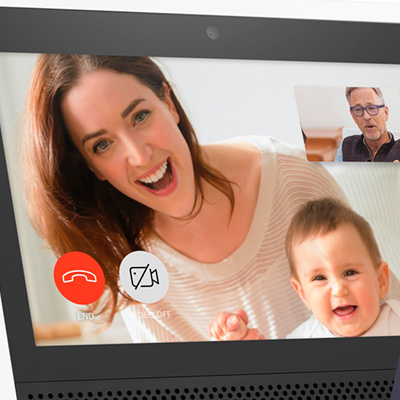 Stay Connected with Family Using Technology